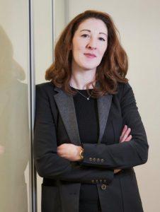 Séverine LAMY